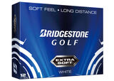 12 palline da golf Bridgestone Golf Extra Soft