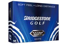 Bridgestone Golf Extra Soft 12 Ball Pack