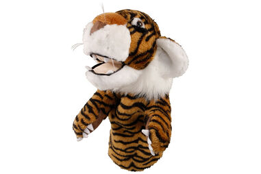 Masters Golf Tiger Head Cover