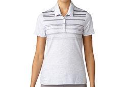 Polo adidas Golf Merch pour femmes