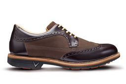 Callaway Golf Delmar Brogue Schuhe