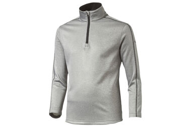 PUMA Golf Junior Core Fleece Windshirt