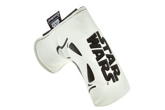 TaylorMade STAR WARS Stormtrooper Putter Cover
