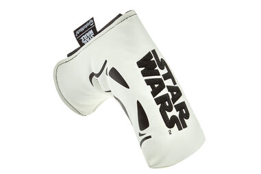 Couvre-clubs TaylorMade STAR WARS Stormtrooper Putter