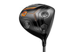 Driver Cobra King F7 Black