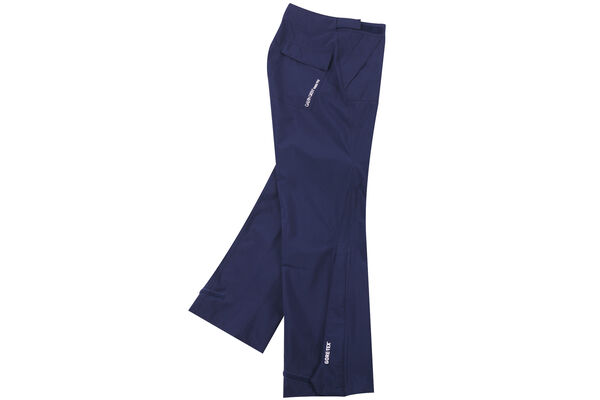 GGreen Trousers Angie S6