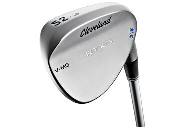 Wedge Cleveland Golf RTX 3 Tour Satin