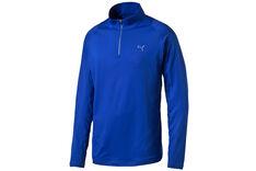 PUMA Golf 1/4 Zip Popover Sweater