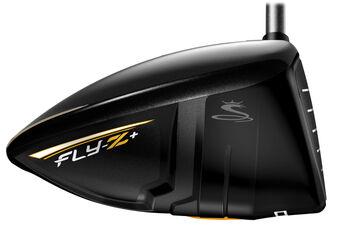 Cobra FlyZ Plus Grp Blk Adj 1