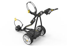 PowaKaddy FW3 36 Hole Lithium Electric Trolley 2016