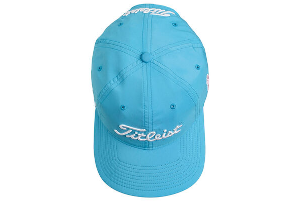 Titleist Cap L Ribbon S6