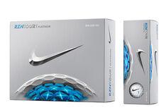 Nike Golf RZN Tour Platinum 12 Ball Pack 2016