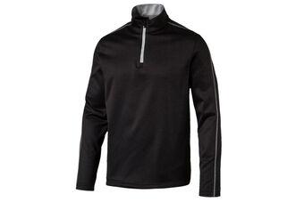 PUMA Golf Core Fleece Windshirt
