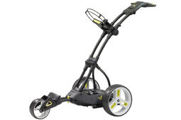 Motocaddy M1 Pro Lithium 18 Hole Electric Trolley