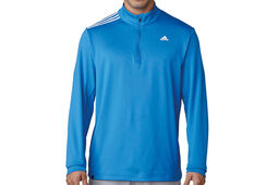 adidas Golf French Terry Windshirt