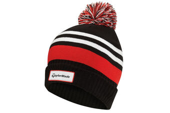 TaylorMade Bobble Beanie