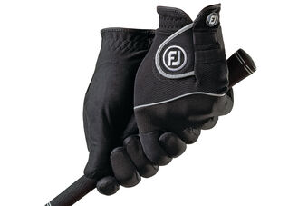 FootJoy Rain Grip Glove Pair