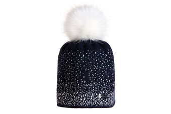 GOLFINO Knitted PomPom Ladies Hat