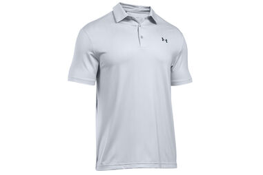 Under Armour Playoff Herringbone Polo Shirt