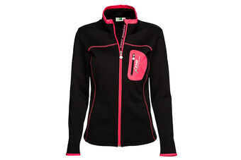Daily Sports Tracy Ladies Jacket