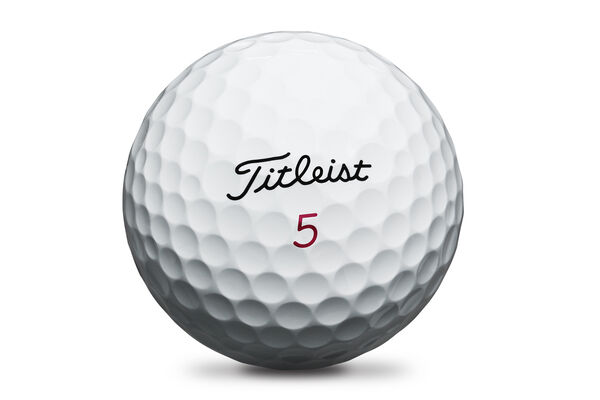 Titleist Pro V1 X2015 HIGH(12)