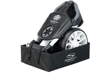 Stewart Golf Kofferraumschutz für R1 Schiebetrolley