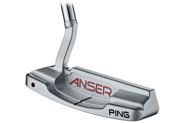 Ping Golf Anser Milled #4 Putter