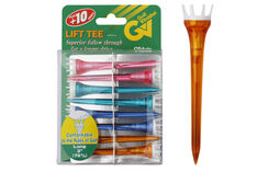 Masters Golf Vital Shot Lift Tees