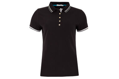 Green Lamb Claudine Club Poloshirt für Damen
