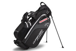 Callaway Golf HyperDry Fusion Stand Bag