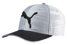 PUMA Golf Go Time Junior Cap