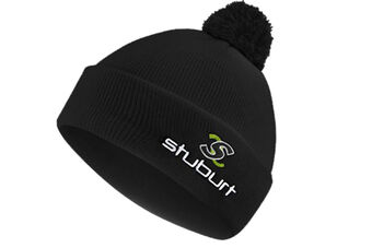 Stuburt Bobble Hat