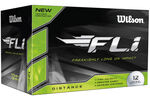 Wilson FLi 12 Ball Pack