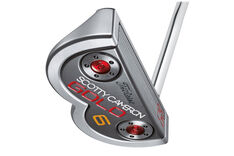 Titleist Scotty Cameron Golo 6 Putter
