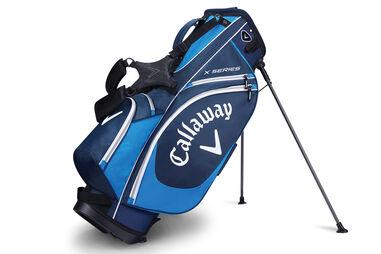 Sac Trépied Callaway Golf X Series 2017