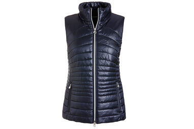 GOLFINO Ladies Quilted Micro Gilet