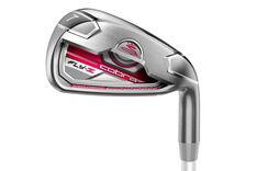 Cobra Golf Fly-Z Raspberry Ladies Irons Graphite 5-SW