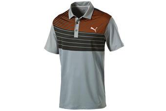 PUMA Golf Swoop Polo Shirt