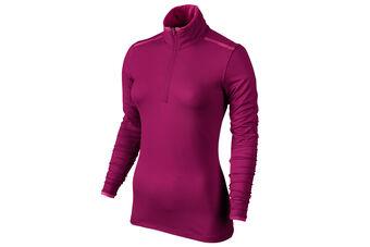 Nike Golf Ladies Lucky Azalea Mesh Sweater