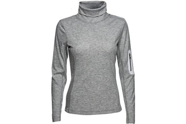 Daily Sports Ladies Adela Roll Neck Base Layer