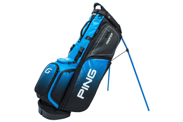 PING Hoofer G Limited Edition Standtasche