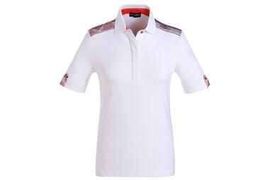 GOLFINO Ladies Dry Comfort Polo Shirt