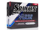 Srixon AD333 Tour 12 Ball Pack 2016
