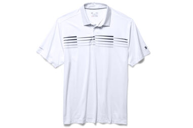 Under Armour coldblack Ace Graphic Poloshirt