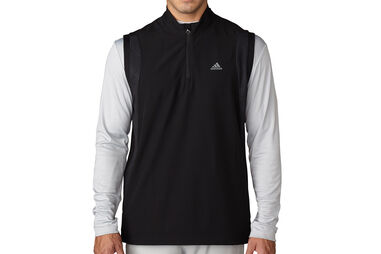 adidas Golf climastorm Competition Weste