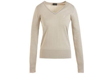 GOLFINO SLadies uper Soft Pima Cotton Sweater