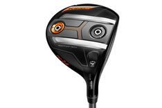 Cobra Golf King F7 Black Fairway Wood