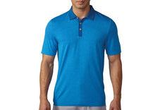 adidas Golf climacool PrimeKnit Polo Shirt