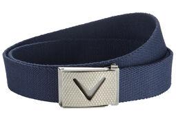 Callaway Golf Solid Webbed Belt