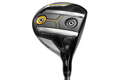 Cobra Golf King F7 Silver Fairway Wood